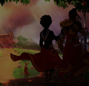 Aurion the Game